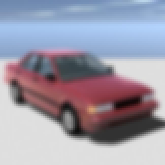 1994 Nissan Sentra is listed (or ranked) 4 on the list The Best Nissan Sentras of All Time