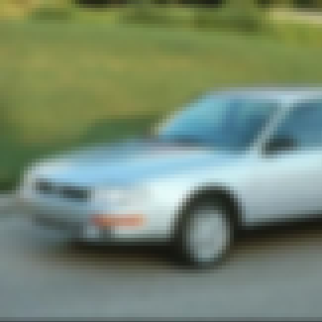 1992 Toyota Camry is listed (or ranked) 1 on the list The Best Toyota Camrys of All Time
