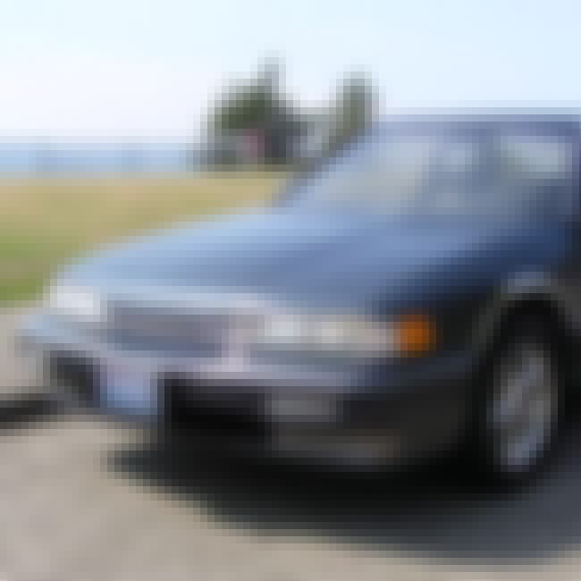 1988 Acura Legend Coupe is listed (or ranked) 3 on the list List of All Cars Made in 1988