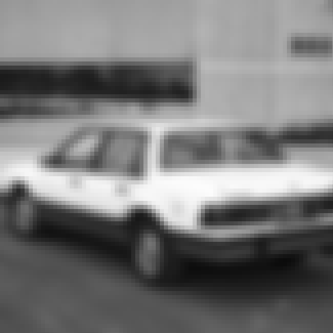 1983 Pontiac 6000 is listed (or ranked) 2 on the list The Best Pontiac 6000s of All Time