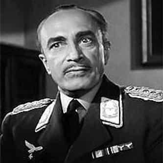 Maj. Heinrich Strasser