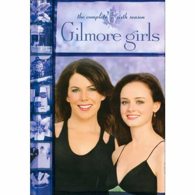 Gilmore Girls Season 6 is listed (or ranked) 6 on the list The Best Seasons of Gilmore Girls