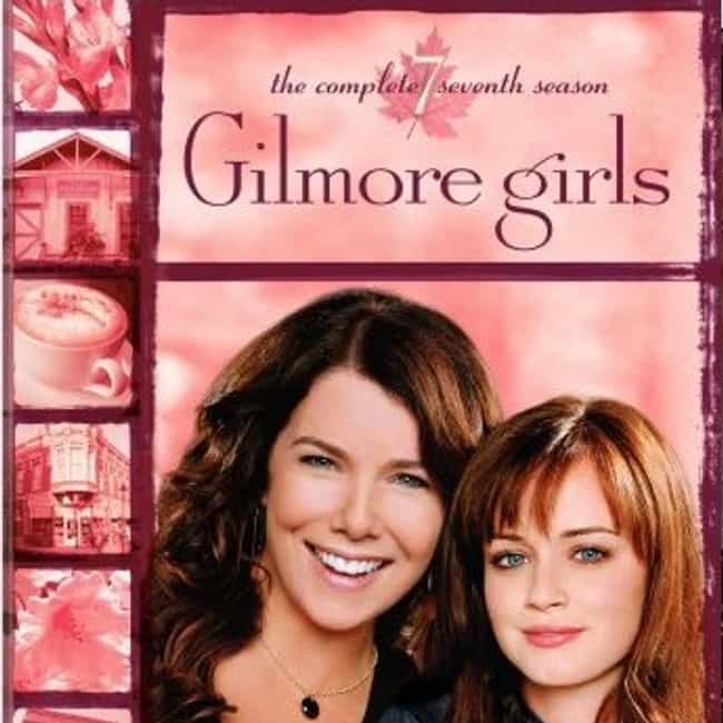 Gilmore Girls Season 7 is listed (or ranked) 7 on the list The Best Seasons of Gilmore Girls