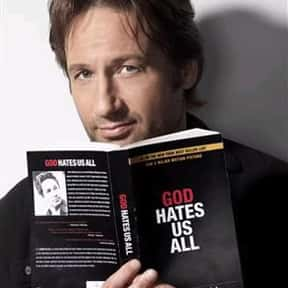 Hank Moody is listed (or ranked) 14 on the list The Biggest Pimps In Television History