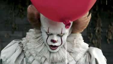 Pennywise ('IT')