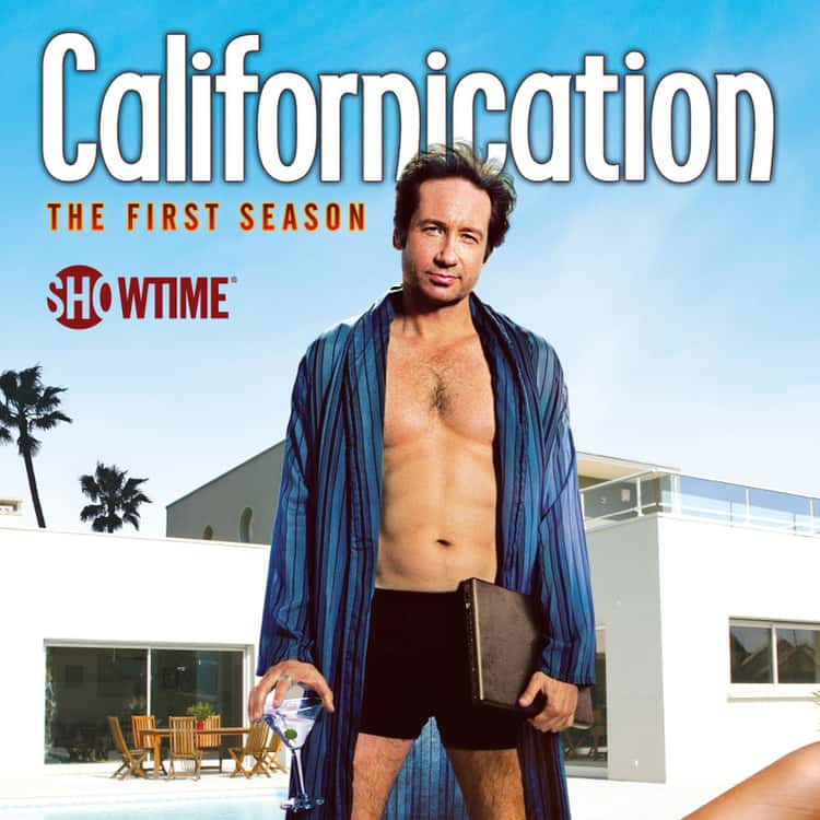 Best Season Of Californication List Of All Californication