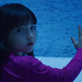 Poltergeist (2015) is listed (or ranked) 4 on the list Horror Movie Reboots No One Ever Asked For