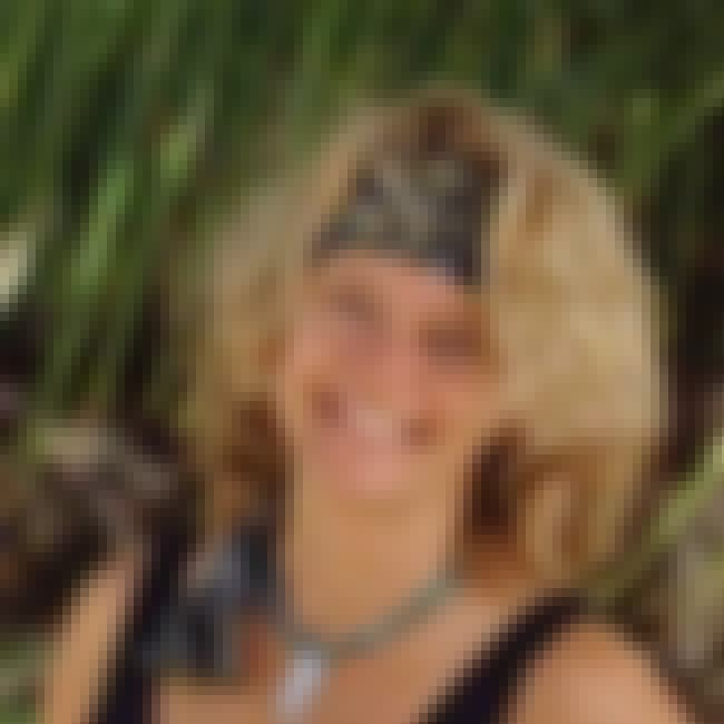 Kathy Vavrick-O'Brien is listed (or ranked) 7 on the list The Best Survivor Contestants of All Time