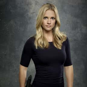 "Jennifer ""JJ"" Jareau is listed (or ranked) 11 on the list The Best Policemen and Detectives on TV Right Now"