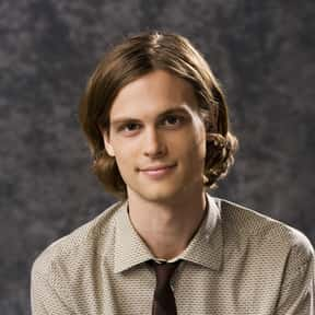 Spencer Reid is listed (or ranked) 6 on the list The Most Brilliant TV Detectives