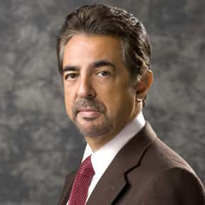David Rossi is listed (or ranked) 16 on the list The Most Brilliant TV Detectives