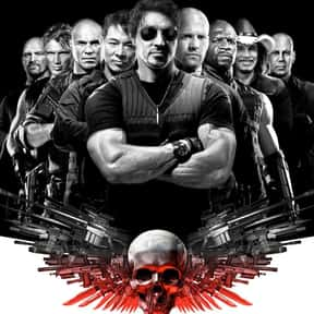 The Expendables is listed (or ranked) 16 on the list The Best Mickey Rourke Movies