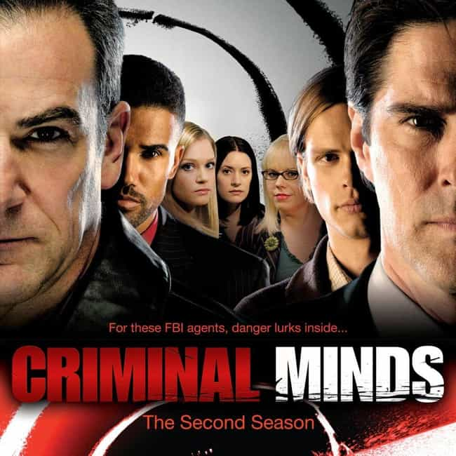 Criminal Minds - Season ... is listed (or ranked) 3 on the list The Best Seasons of 'Criminal Minds'