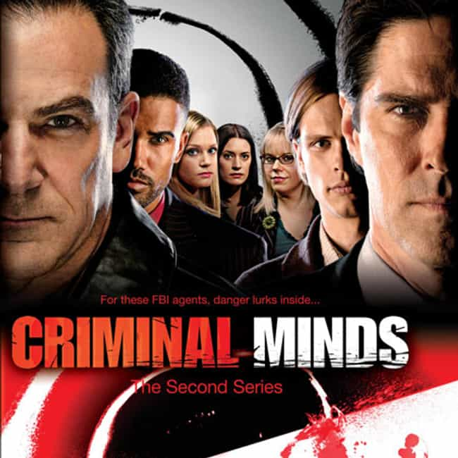 Criminal Minds - Season 2 is listed (or ranked) 3 on the list The Best Seasons of Criminal Minds