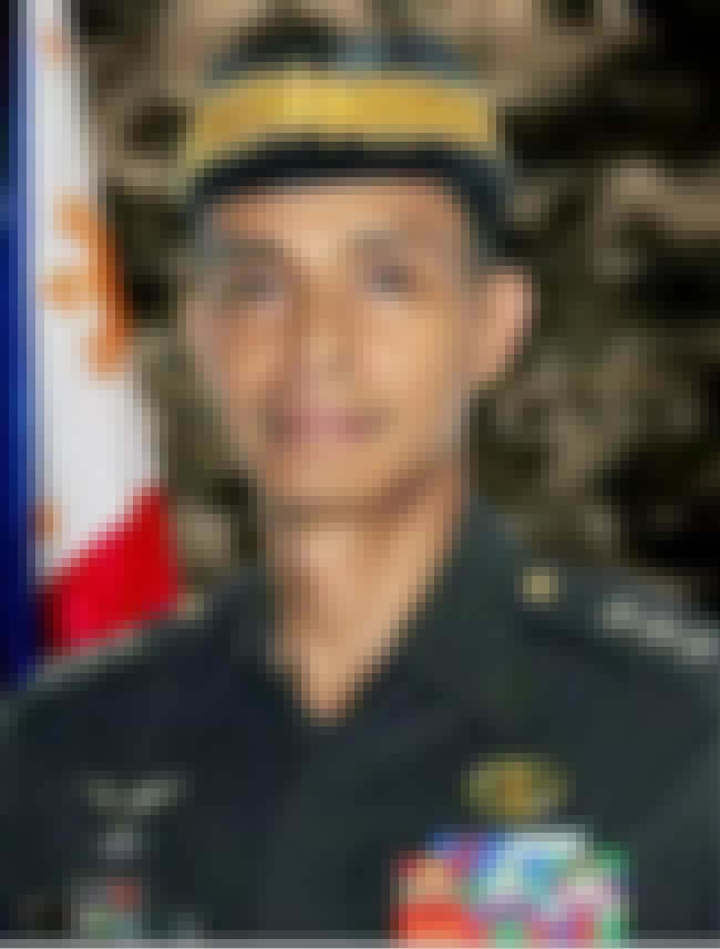 Benito T. de Leon is listed (or ranked) 8 on the list Famous Philippine Military Academy Alumni