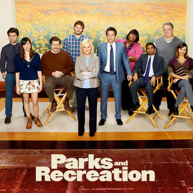 Parks and Recreation is listed (or ranked) 3 on the list What to Watch If You Love 'Brooklyn Nine-Nine'
