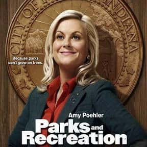 Parks & Recreation is listed (or ranked) 12 on the list The Best TV Shows of The Last 20 Years