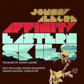 Johnny Alegre