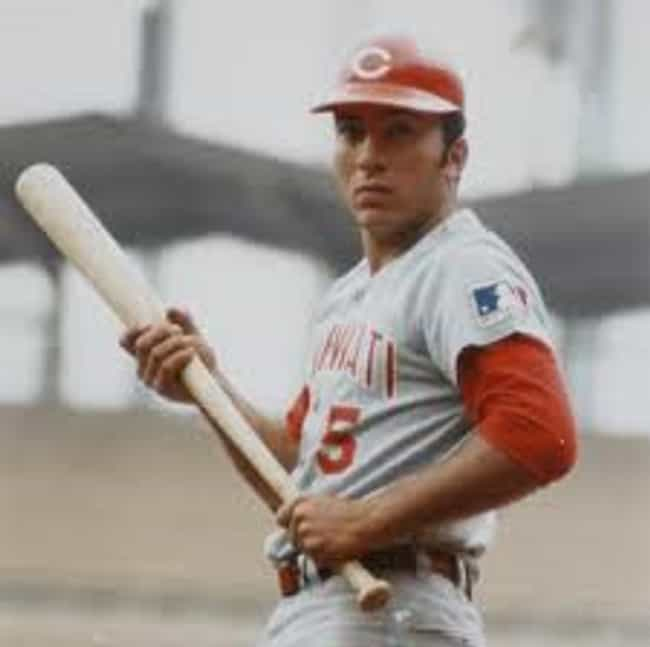 Johnny Bench is listed (or ranked) 5 on the list The Top 10 Best Baseball Players of the 1970's