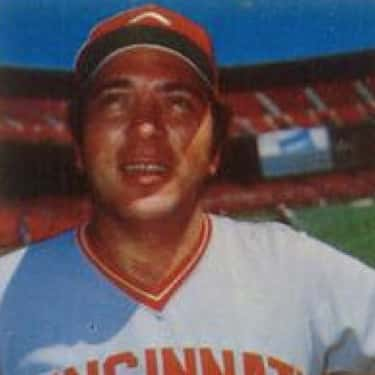 Johnny Bench is listed (or ranked) 2 on the list The Best Athletes Who Wore #5