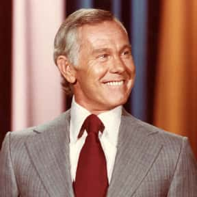 Johnny Carson is listed (or ranked) 22 on the list The Most Original Comedians