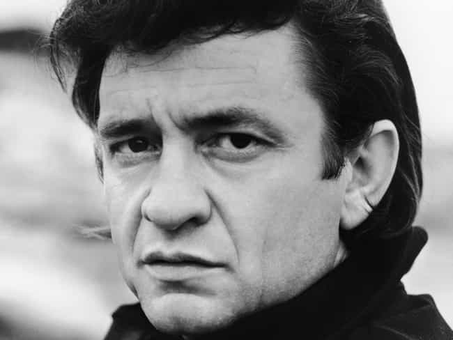 Johnny Cash is listed (or ranked) 3 on the list Bands & Musicians Who Played Concerts in Prison
