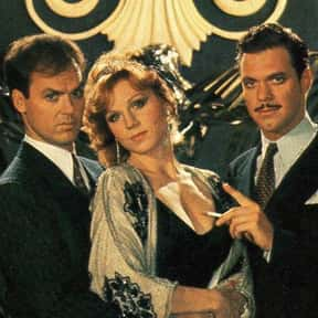 Johnny Dangerously is listed (or ranked) 24 on the list The Most Hilarious Mob Comedy Movies