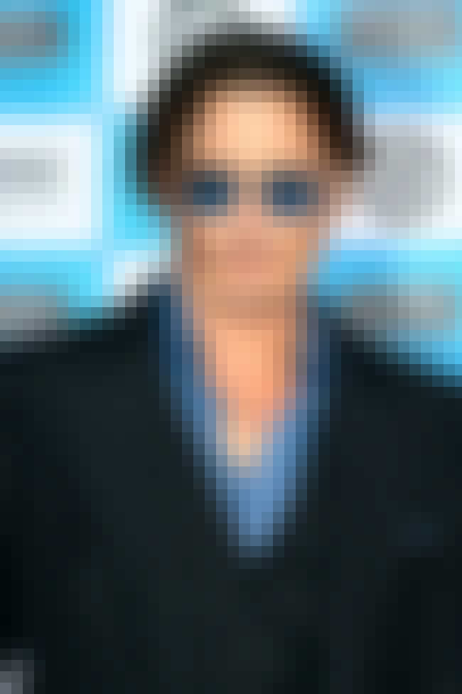 Johnny Depp is listed (or ranked) 4 on the list Ashley Olsen's Loves & Hookups