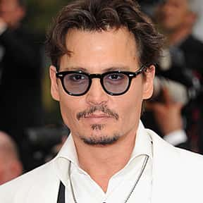 Johnny Depp is listed (or ranked) 25 on the list The Best (Male) Actors Working Today