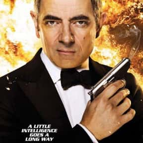 Johnny English is listed (or ranked) 21 on the list Good Movies for 13-Year-Olds
