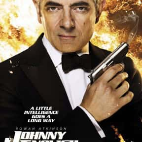 Johnny English is listed (or ranked) 3 on the list The Greatest Spy Comedy Movies Ever Made