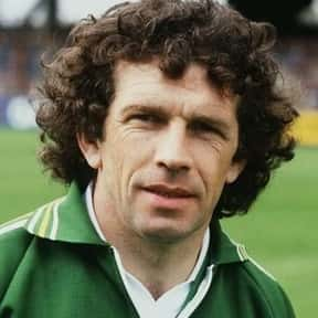 Johnny Giles is listed (or ranked) 7 on the list The Best Soccer Players from Ireland