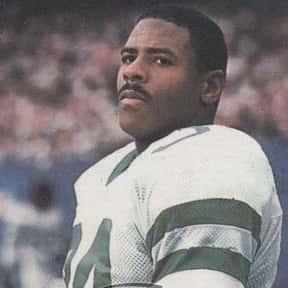 Johnny Hector is listed (or ranked) 14 on the list The Best New York Jets Running Backs of All Time