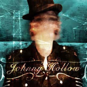 Johnny Hollow is listed (or ranked) 15 on the list The Best Dark Cabaret Singers