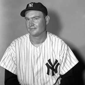 Johnny Mize is listed (or ranked) 11 on the list The Best Yankees First Basemen of All Time