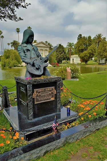 Johnny Ramone - Hollywood
