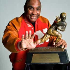 Johnny Rodgers is listed (or ranked) 1 on the list The Best Nebraska Cornhuskers Football Players of All Time
