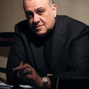 Johnny Sack is listed (or ranked) 20 on the list The Greatest Mobsters & Gangster of Film and TV