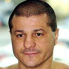 Johnny Tapia is listed (or ranked) 23 on the list The Best Boxers of the 1990s