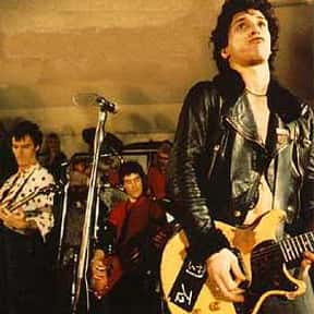 Johnny Thunders & the Heartbre is listed (or ranked) 14 on the list The Best Musical Artists From New York