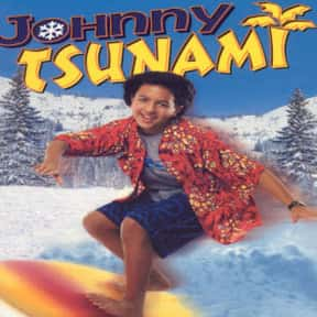 Johnny Tsunami is listed (or ranked) 12 on the list The Best Movies About Vermont