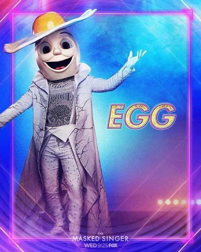 Johnny Weir is listed (or ranked) 4 on the list All 'The Masked Singer' Clues For The Season 2 Contestants