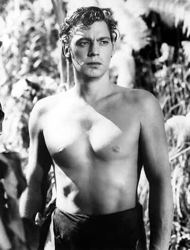 Johnny Weissmuller is listed (or ranked) 1 on the list The Best Actors Who Played Tarzan