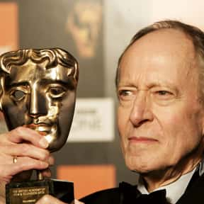 John Barry is listed (or ranked) 12 on the list The Best Film Score Composers