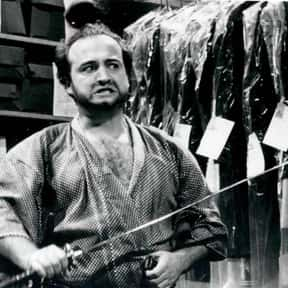 John Belushi is listed (or ranked) 5 on the list The Best SNL Cast Members of the '70s