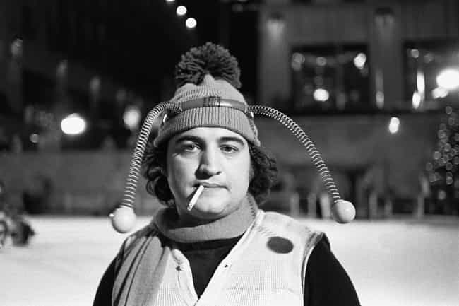 John Belushi is listed (or ranked) 3 on the list The Best SNL Cast Members Who Died Too Soon