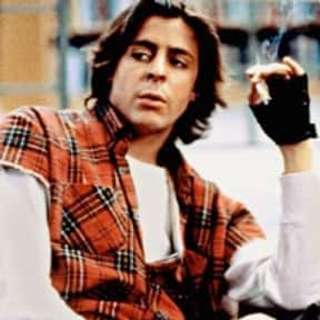 John Bender is listed (or ranked) 21 on the list The Biggest Bullies of TV and Film