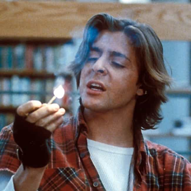 John Bender is listed (or ranked) 2 on the list The Greatest Rebels in Movie History