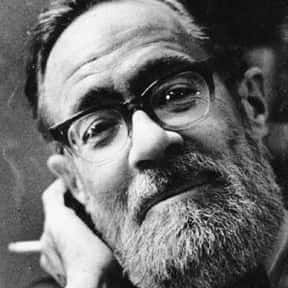 John Berryman is listed (or ranked) 18 on the list The Best American Poets
