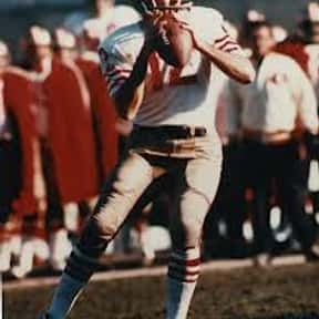 John Brodie is listed (or ranked) 13 on the list The Best NFL Quarterbacks of the 1970s